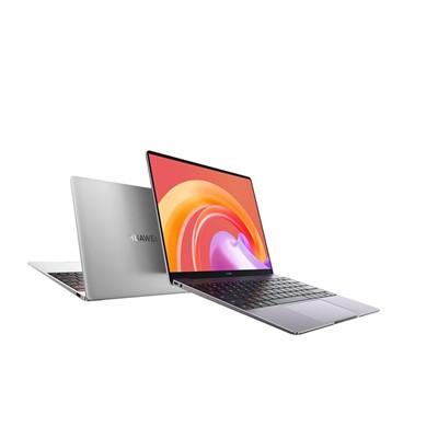 华为便携式计算机笔记本电脑MateBook 13 11代I7 16G 512G MX450 触屏